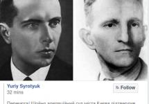 Інститут Нацпам'яті виграв апеляцію за проспекти Бандери і Шухевича в Києві