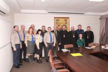 Церква та Спілка Української Молоді підписали Меморандум про співпрацю