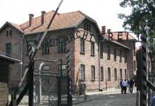 Концтабір Аушвіц: український вимір