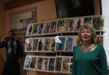 У Полтаві представили виставку світлин пам'ятників Тарасові Шевченку