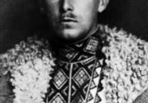 Протягом цього року відзначаємо 125-річчя полковника Василя Вишиваного