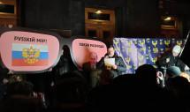 """Рух Опору Капітуляції: Активісти розбили Зеленському """"рожеві окуляри"""" і висунули жорсткі вимоги"""