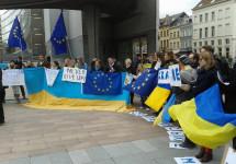 СКУ засуджує брутальні наміри міліції розігнати акції протесту в Україні