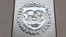 Що не договорено в повідомленні ОП про зустріч Зеленського з директором МВФ