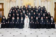 Румунський Синод про автокефалію ПЦУ: і вашим, і нашим