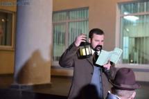 Проголошення маніфесту «Самостійна Україна» : полтавці відтворили події 120-річної давнини