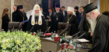Закрита нарада високої аґентури СВР РФ і ФСБ в Аммані
