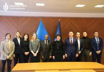 ДБР відзвітувало Офісу Прокурора Міжнародного кримінального суду хід розслідування «справ Майдану»