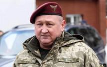 """Сфальсифікована справа """"бронежилетів"""" розвалюється – суд звільнив генерала Марченко остаточно (Документ)"""
