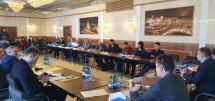 """Міжнародний круглий стіл: """"Посилення російського втручання у виборчі процеси: загроза та реагування"""""""