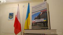 Презентація книги «Польська солідарність з Майданом»