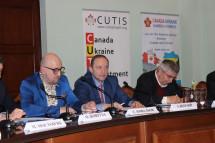 Основні пріоритети розвитку українського експорту до Канади в межах Експортної стратегії України