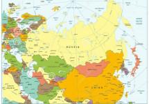Євразійська геополітика: український вектор