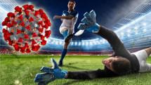 Спорт під вірусом