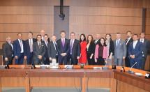Івана Бейкера обрали головою парламентської групи дружби між Україною та Канадою