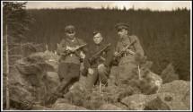«Схід і Захід ‒ разом»: як це було в УПА і Збройному підпіллі ОУНр