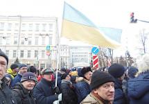Хода в Москві:  «Не піддаватися Путіну»