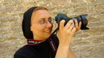 Українка вперше захистила докторат з богослов'я в Лівані