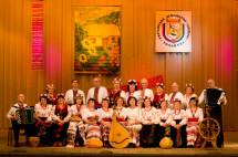Українське земляцтво в Тольятті приєдналося до Шевченківського флешмобу