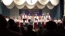 Шевченківський флешмоб 2020 з Іркутська