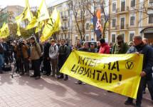 Канал «Інтер» фактично закликає до порушення карантину на 9 травня