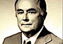 Помер провідний діяч ОУН(б) в Канаді сл.п. Володимир Окіпнюк
