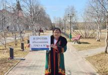 Несподівано для Кремля ненці не захотіли відмовлятися від національної ідентичності