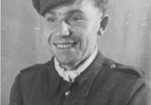 До 100-річчя від народження  сотенного УПА Михайла Дуди  ,,Громенка''