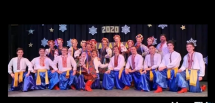 Міжнародний львівський український фольклорний фестиваль 2020 у Канаді скасовано