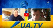 """Розмова з редактором газети """"Шлях перемоги"""" Віктором Рогом"""