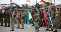 Україна-НАТО: політична боротьба під час бойових дій
