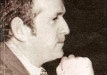 До 10-річчя  відходу у вічнісь  талановитого  гуманіста  Степана  Павлище