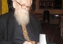 В світлу пам'ять до  110-річчя народження та 10-річчя від смерті  др.о.Дмитра Блажейовського
