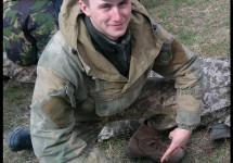 Панахида за загиблими Героями російсько-української війни  у Полтаві