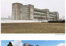 Open Space, лабораторії для оцифрування та сучасні архівосховища:   яким буде найбільший архів репресивних органів СРСР?