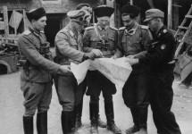 Звідки взявся нацизм та фашизм в Україні?