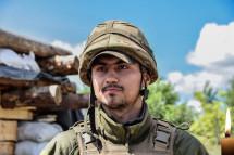 Тарас Матвіїв: Мені не соромно, що не стояв осторонь тоді, шість років тому.