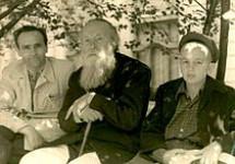 До 110-річчя уродин хранителя української пам'яті Григорія Логвина