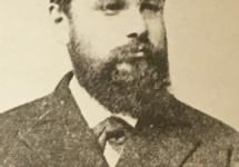 До 100-річчя від загибелі  українського короля  садівництва  Левка Симиренка
