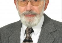 Горіння в громадянському служінні Любомира Лиска