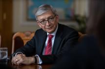 Евген Чолій: конституційна криза в Україні потребує продуманого і швидкого вирішення!