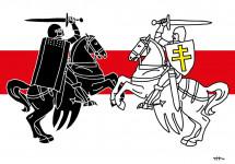Бунтівна Білорусь і геополітична ситуація на Сході Європи