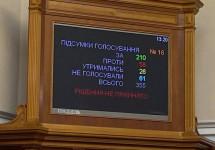 Верховна рада не погодила навчання російською мовою для іноземних студентів