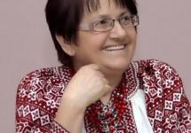 Сьогодні відійшла у вічність засновниця Миколаївської книжкової толоки