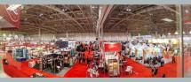 Українські кондитери беруть участь у найбільшій північноамериканській виставці продуктів харчування