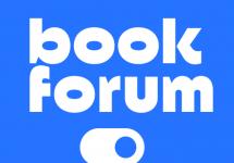 Що дивитись на 27 BookForum 19 вересня: список подій