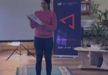 Розпочались освітні курси для Львів'ян від ЦЕ – Центри Едукації