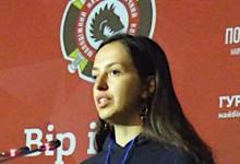 Соломія Фаріон: «Ми виховуємо молодь через дію»