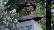 Пам'ятник Болбочану постав у Києві