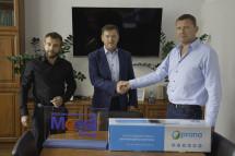 Meest та PRANA підписали угоду про екодоставку